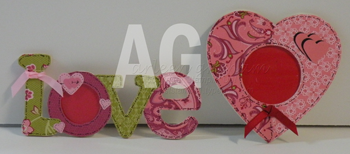 Love-Heart-photo-frames